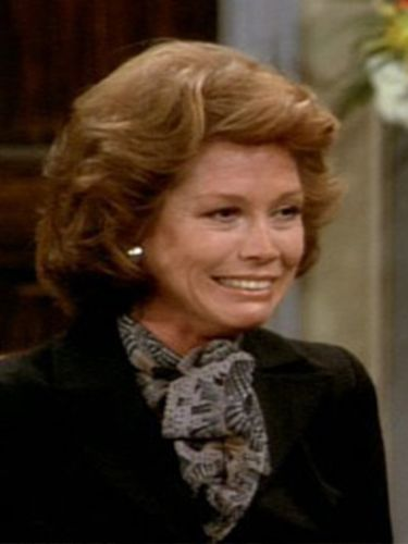 The Mary Tyler Moore Show : Chuckles Bites the Dust