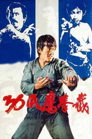 Fist of Fury III