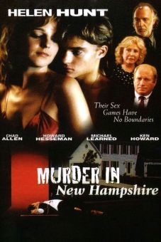 Murder in New Hampshire: The Pamela Smart Story