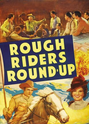 Rough Riders Roundup