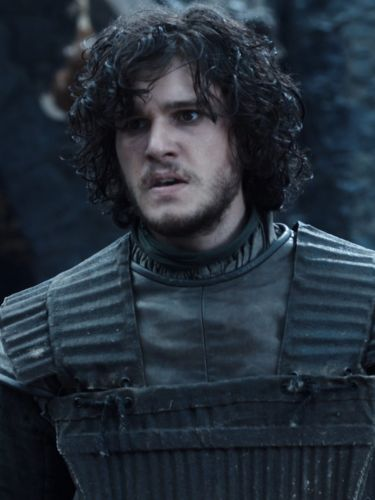 Game of Thrones : Lord Snow