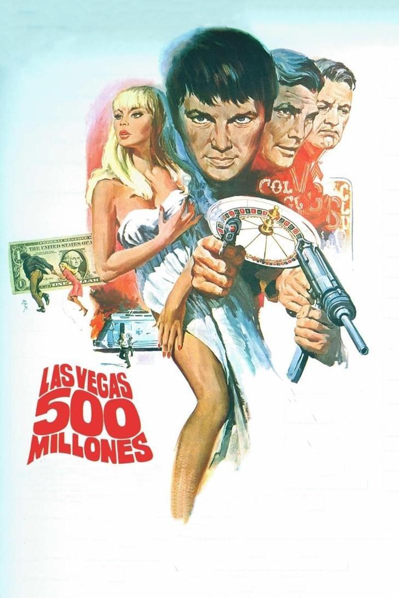 Las Vegas 500 Milliones