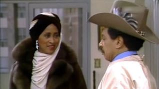 The Jeffersons: As Florence Turns