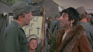M*A*S*H: Payday