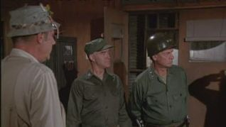 M*A*S*H: Iron Guts Kelly