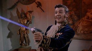 Star Trek: The Squire of Gothos