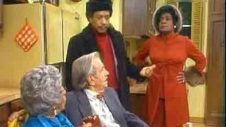 The Jeffersons: Uncle Bertram