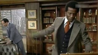 The Jeffersons: Lionel Gets the Business