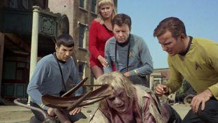 Star Trek: Miri