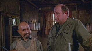 M*A*S*H: The Tooth Shall Set You Free