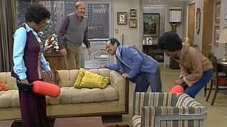 The Jeffersons: The Marriage Counselors
