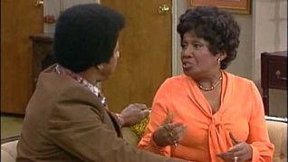 The Jeffersons: Louise's Friend