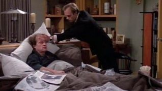 Frasier: Frasier Crane's Day Off
