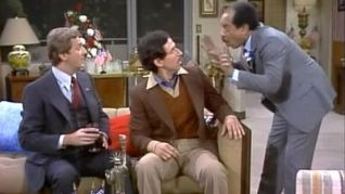 The Jeffersons: God Bless Americans