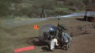 M*A*S*H: Private Charles Lamb