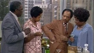 The Jeffersons: The Retirement Party