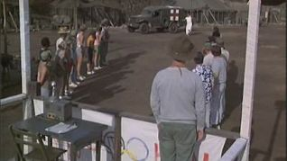 M*A*S*H: The M*A*S*H Olympics