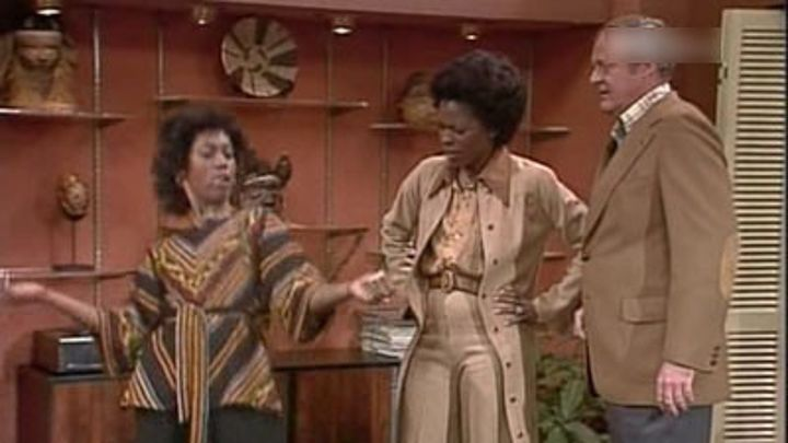 The Jeffersons: The Agreement