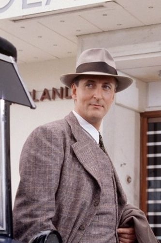 Agatha Christie's Poirot : Double Sin