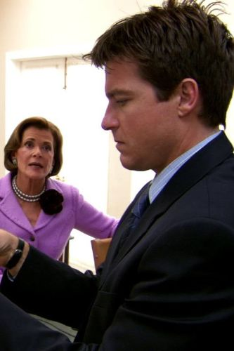 Arrested Development : Key Decisions