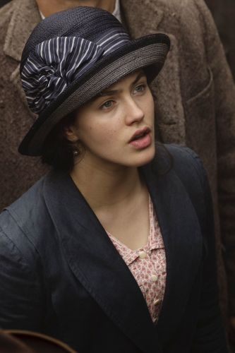 Downton Abbey : Episode 6