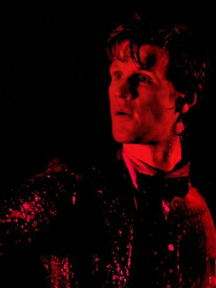 Doctor Who : The Beast Below