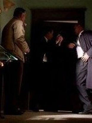 The X-Files : Via Negativa