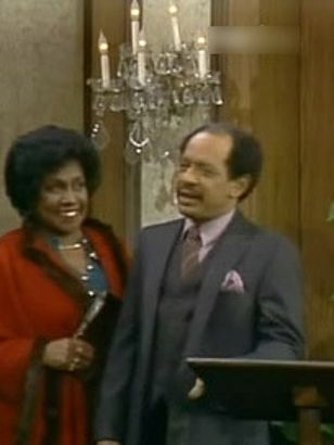 The Jeffersons: Small Fish, Big Pond