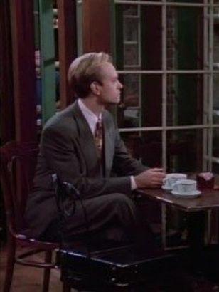 Frasier: My Coffee with Niles