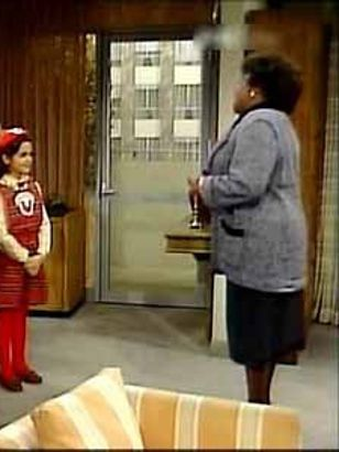 The Jeffersons: Red Robins