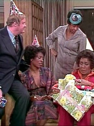 The Jeffersons: Louise's Physical