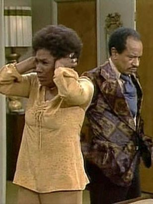 The Jeffersons: Louise Forgets