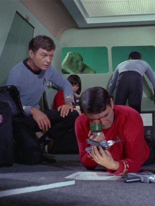 Star Trek: The Galileo Seven