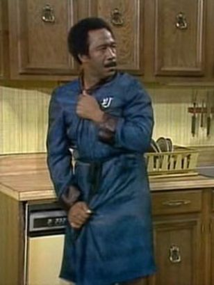 The Jeffersons: Florence in Love
