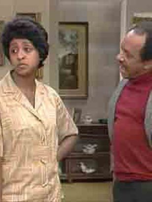 The Jeffersons: The Breakup, Part 1