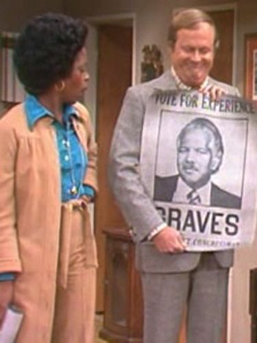 The Jeffersons : Like Father, like Son?
