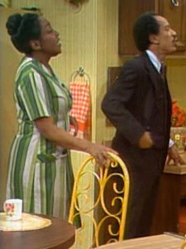 The Jeffersons : A Friend in Need