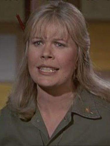 M*A*S*H : There Is Nothing like a Nurse