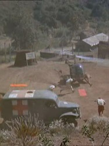 M*A*S*H : The General Flipped at Dawn