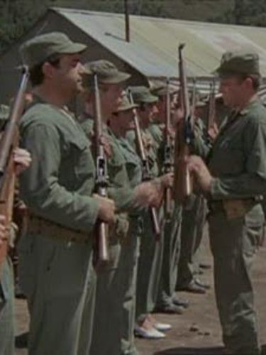 M*A*S*H : Officer of the Day