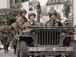 Band of Brothers: Points