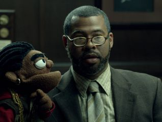 Key & Peele: Parole Officer Puppet