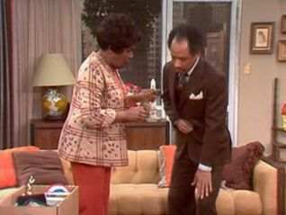 The Jeffersons: Rich Man's Disease