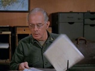 M*A*S*H: Change of Command