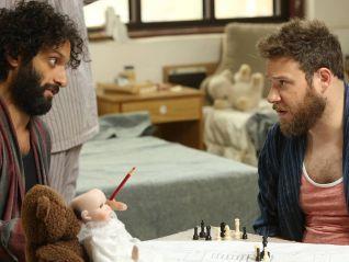 The League: When Rafi Met Randy