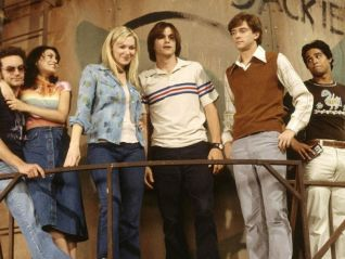 That '70s Show: Water Tower