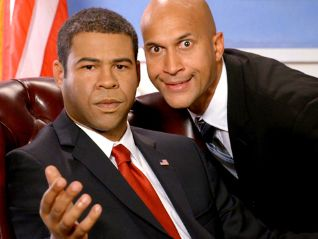 Key & Peele: Bone Thugs & Homeless