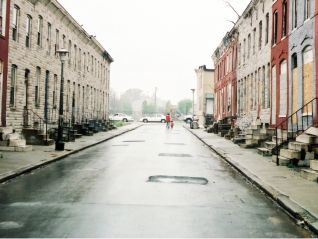 The Wire: The Wire