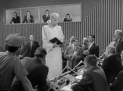 The Twilight Zone: To Serve Man