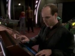 Star Trek: Deep Space Nine: In The Cards